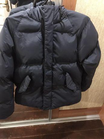 Куртка пуховик FSBN