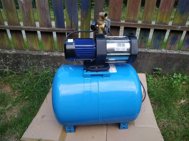 Zestaw hydroforowy firmy Malec