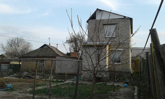 Продам дом 55м2 2 эт, уч. 5.5 сот. на Ст.Балашовкеа 300м за переездом.