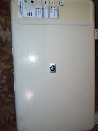 Принтер HP 2280 без катриджей
