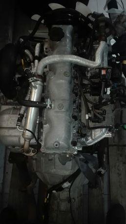 Motor ford ranger 2.5