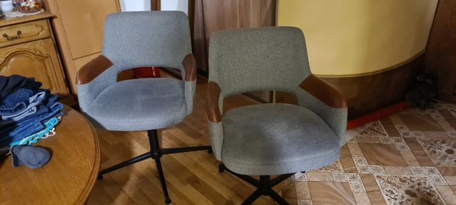 Fotele obrotowe stań idealny