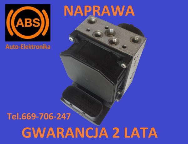 POMPA ABS Audi A4 B5 A6C6 A8 VW Opel Corsa D BMW E39 E65 E53 X5 E90