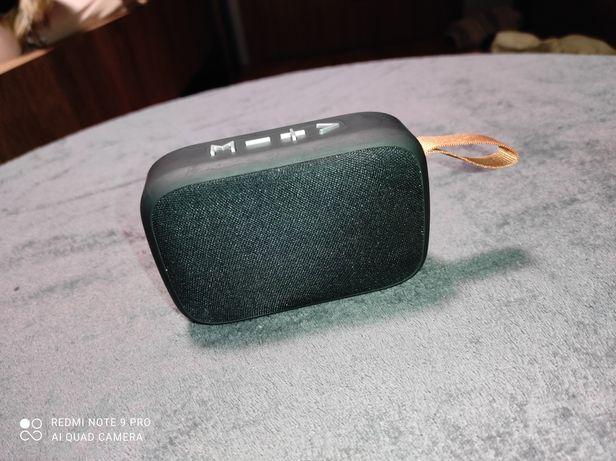New Retro Hykker głośnik bezprzewodowy