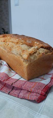 Chleb domowy swojski