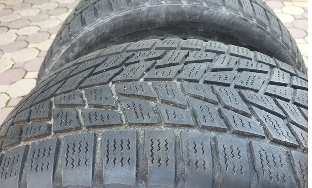 Продам шины Bridgestone Blizzak 255/45 R18 LM22 Киев