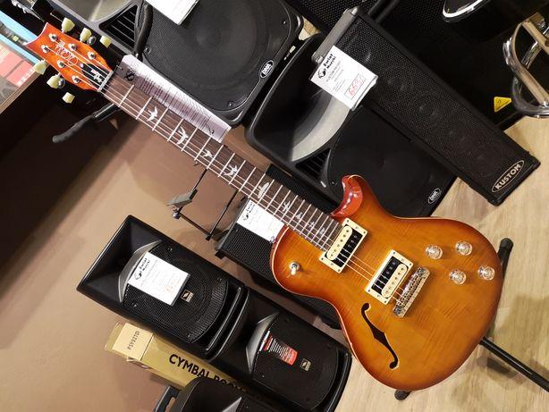 PRS SE Zach Myers Signature - gitara elektryczna + GigbaG