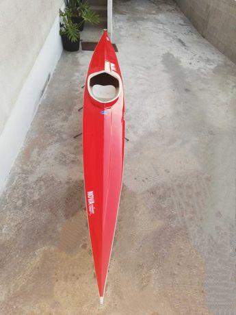 Kayak k1 em ótimo estado