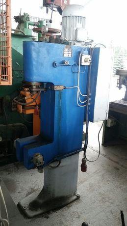 Prasa hydrauliczna wysięgowa ATREMA Torino 5 ton