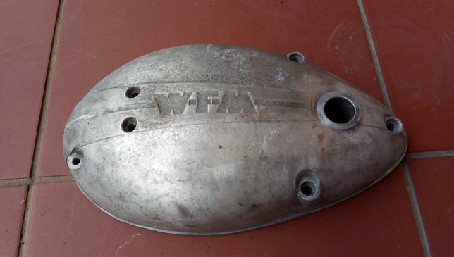 Pokrywa dekiel silnika WFM 125