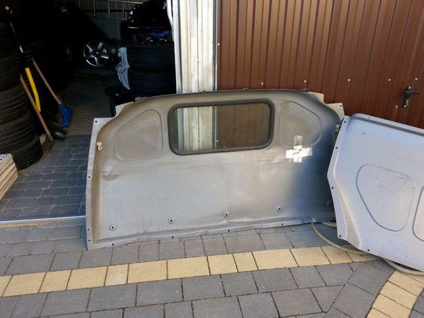 Ściana Grodziowa VW T 5
