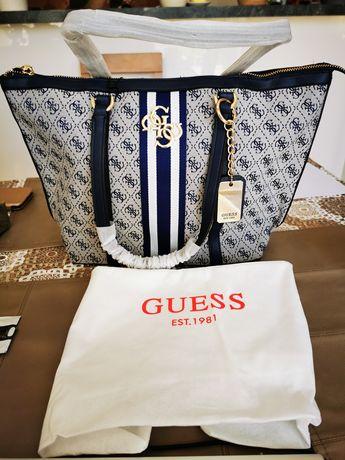 Elegancja torebka damska marki Guess