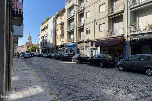 Loja no centro histórico com rentabilidade superior a 7% ao ano.