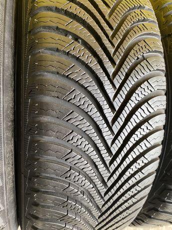 Michelin Alpin 5 195/65 R15 92H