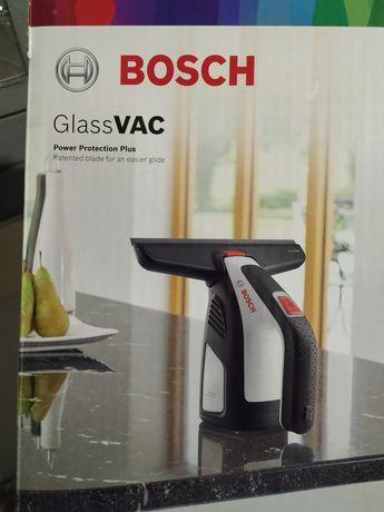 Aspirador janelas GlassVac BOSCH
