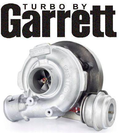 Turbina Turbosprężarka BMW 530D E39 730D E38 184KM 193KM 454191 IŁAWA