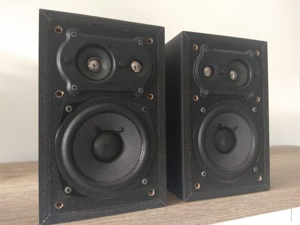 SONY SS-H 1700L kolumny stereo monitory HI-FI, głośniki SURROUND.
