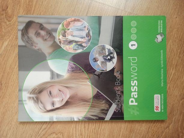 Password 1. Zakres podstawowy i rozszerzony