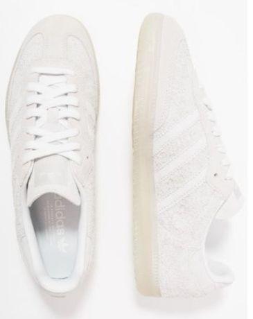 Buty adidas Originals białe