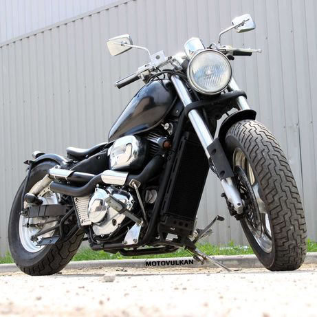 Мотоцикл Suzuki DESPERADO 400 (2318)