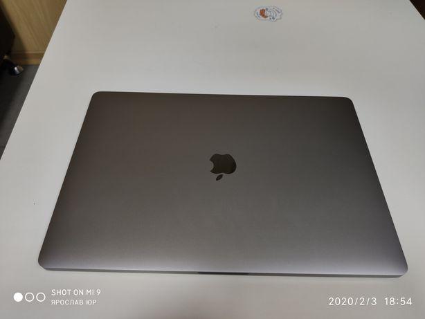 Apple MacBook Pro 16 2019 MVVK2 i9-2.3/16gb/SSD 1tb/5500m 4gb
