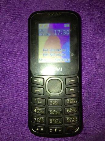 Nomi i184 телефон на 2 сим карты