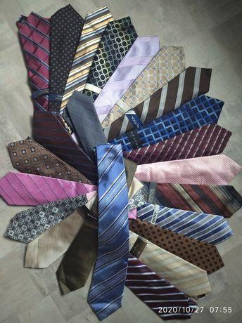 Мужские галстуки!
