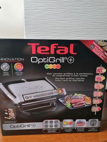 Grelhador Tefal Optigrill
