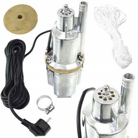 Pompa do wody głębinowa studni nurek membranowa (OGR43)