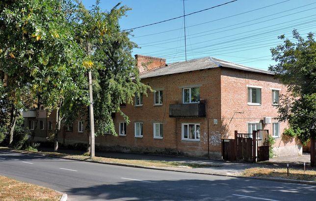 2к.Центр с автономкой ул. Монастырская