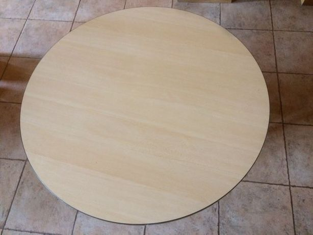 Tampo de mesa em 100% madeira de bétula, alta qualidade