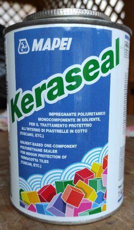 Лак захисний Keraseal Mapei напівглянець 1 л прозорий