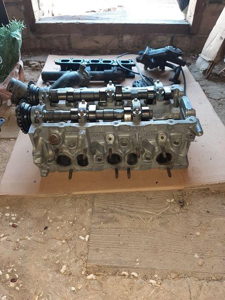 Продам по запчастям двигатель AGZ vr5 2.3 Volkswagen Passat b5
