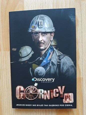 Górnicy PL Discovery Channel