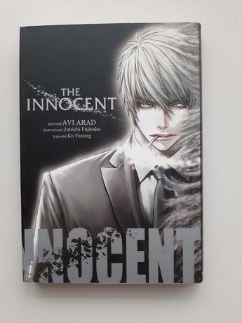 The Innocent, Avi Arad, manga