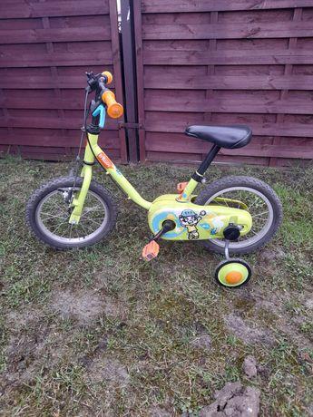 Rower dziecięcy B'twin 14