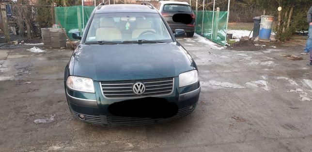 Sprzedam VW Passat b5