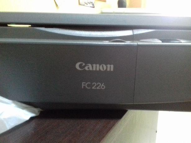 продам ксерокс canon fc226