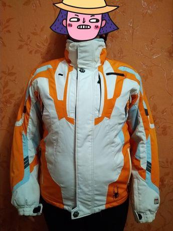 Spyder оригинал куртка горнолижная курточка
