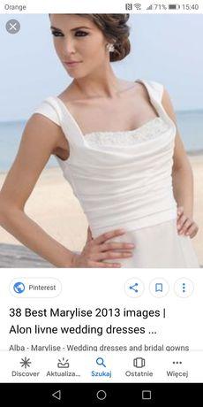 Suknia ślubna Merylise rozm 38