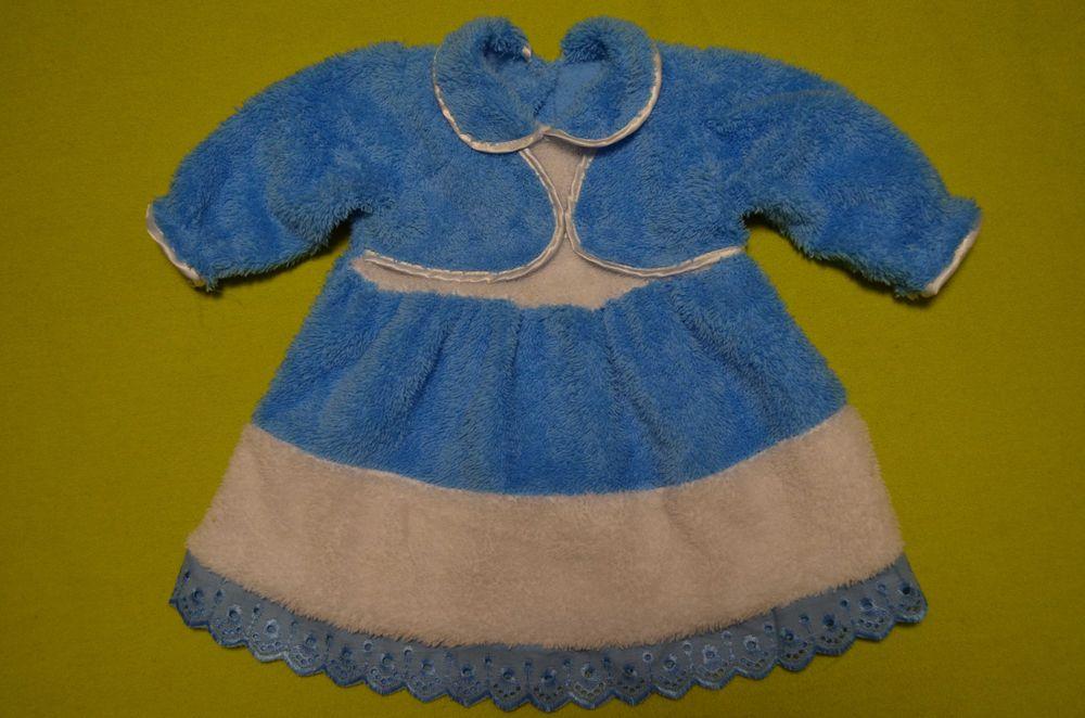 Платтячко (плаття) без дефектів на 1-2 рочки Луцк - изображение 1