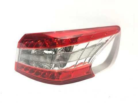 26550-3SG0A Фонарь галоген правый наружный 2013-15 Nissan Sentra
