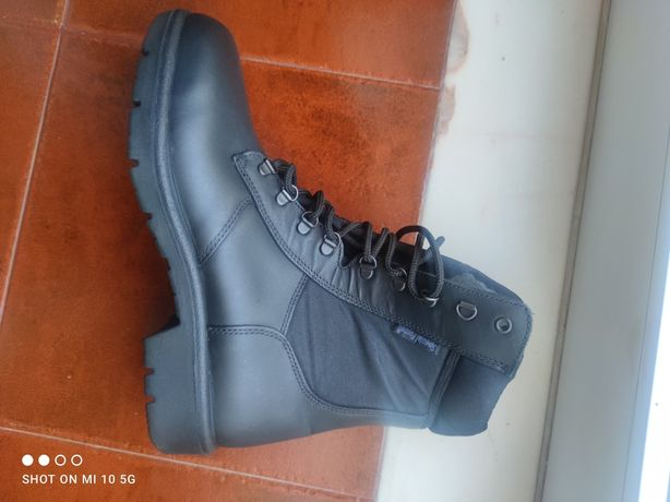 Botas Special Force 44