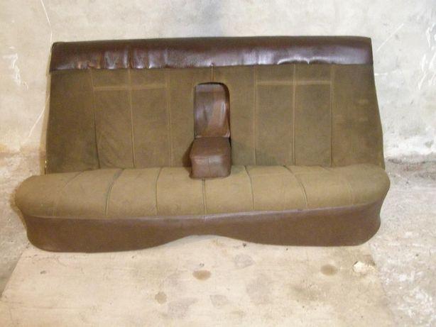 Задний диван ВАЗ 2106-07