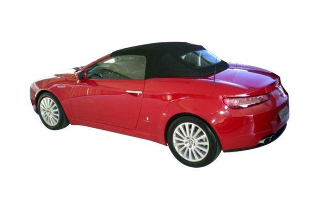 Capota Original Alfa Romeo Brera Spider Cabrio ( Artigo OEM Novo )