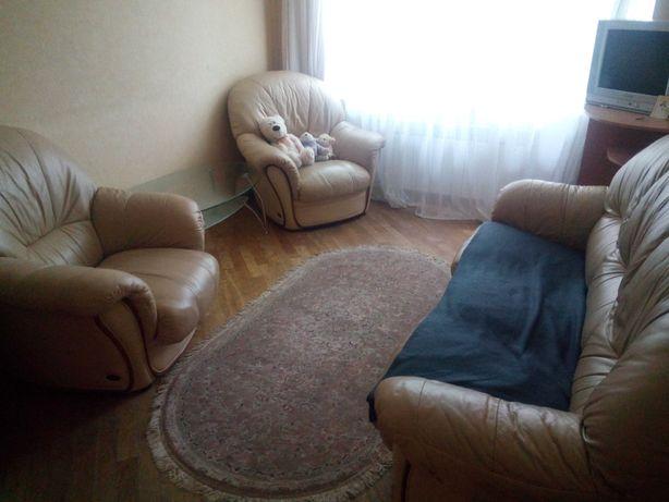 оренда двохкімнатної квартири на Сінній