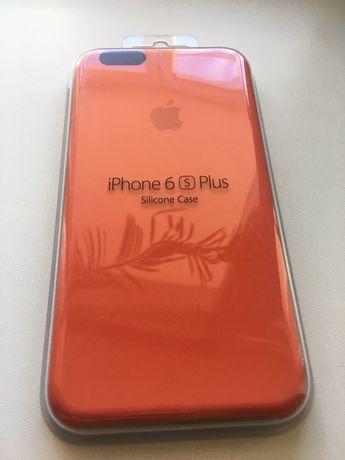 Чехол на iPhone 6S Plus.