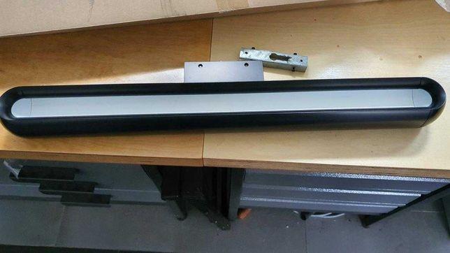Kinkiet AQform equilibra DIRECT LED czarny mat
