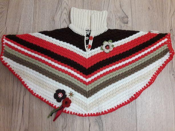 Pancho i wiosenna sukienka Wójcik 68 kapelusz majteczki + gratis