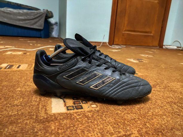 Adidas copa 17.1 fg 517  бутси  копочки  45 р.